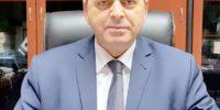 Το 50% του μισθού του καταθέτει στον ειδικό λογαριασμό για την αντιμετώπιση της πανδημίας του κορωνοϊού, ο Κώστας Καλαϊτζίδης