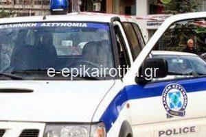 29χρονο άνδρα συνέλαβε η Ασφάλεια Αλεξάνδρειας