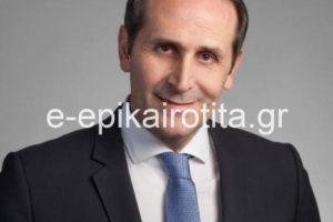 Η δήλωση του υφυπουργού οικονομικών και φορολογικής πολιτικής Απ. Βεσυρόπουλου για τη νέα σχολική χρονιά