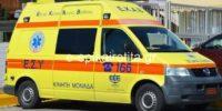 Βέροια: Βρέθηκε νεκρός στο σπίτι του – Η δυσάρεστη μυρωδιά κινητοποίησε τους γείτονες
