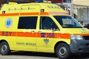 Το ιατρικό ανακοινωθέν του Νοσοκομείου Βέροιας για την τραγωδία με το 2χρονο κοριτσάκι στην Αλεξάνδρεια