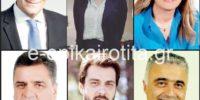 Με Ιφιγένεια  Βλαχογιάννη «κλείνει» το ψηφοδέλτιο της ΝΔ στην Ημαθία