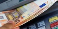 Αμεσες πληρωμές με αυτόματη πίστωση του δικαιούχου, μέσω των ΑΤΜ