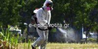 Ανακοίνωση του Προγράμματος Καταπολέμησης Κουνουπιών στο Δήμο Αλεξάνδρειας για την περίοδο από 6 έως και 10 Ιουλίου 2020