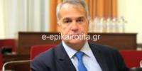 ΥπΑΑΤ Μ. Βορίδης: Καταβάλλονται 30 εκατομμύρια ευρώ περίπου για την ενίσχυση των αιγοπροβατοτρόφων