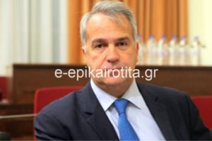 Μ. Βορίδης: Τίθεται σε εφαρμογή η απρόσκοπτη λειτουργία των Αγροτικών Συνεταιρισμών