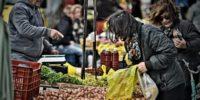 Ονομαστική κατάσταση συμμετεχόντων στην Λαϊκή Αγορά της πόλης της Αλεξάνδρειας για το Σάββατο, 16 Ιανουαρίου