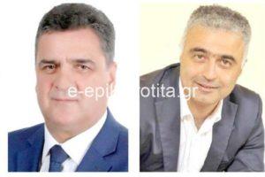 """Ένσταση κατά του εκλεγμένου Λαζάρου Τσαβδαρίδη κατέθεσε ο Φώτης Κουτσουπιάς – Λαζ. Τσαβδαρίδης: """"Τους βουλευτές τους εκλέγει ο λαός και όχι τα δικαστήρια"""""""