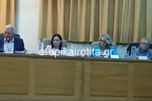 Δημοτικό Συμβούλιο Αλεξάνδρειας: Τα «σκουπίδια» κυρίαρχο θέμα για ακόμη μια συνεδρίαση