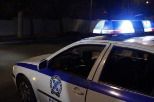 Σύλληψη 20χρονου στην Αλεξάνδρεια για ληστεία