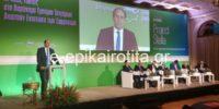 Απόστολος Βεσυρόπουλος: «Με αποφασιστικότητα και σύμμαχο την κοινωνία στη μάχη κατά του λαθρεμπορίου καπνικών προϊόντων»