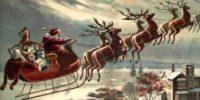 Χριστουγεννιάτικη παιδική γιορτή σήμερα Τετάρτη, του Εμπορικού Συλλόγου Αλεξάνδρειας