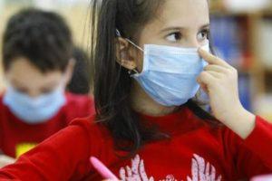 Ποια σχολεία θα παραμείνουν κλειστά και αύριο στο Δήμο Αλεξάνδρειας, λόγω έξαρσης κρουσμάτων της εποχικής γρίπης