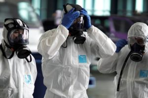 Έξι νέα επιβεβαιωμένα κρούσματα κορωνοϊού στη Βέροια