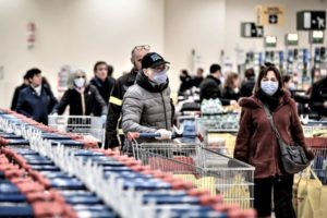 Κορονοϊός – Στο δεύτερο επίπεδο υγειονομικής ασφάλειας η Ημαθία: Όλα τα νέα μέτρα