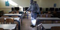 Κρούσμα κορονοϊού σε Δημοτικό Σχολείο στον δήμο Αλεξάνδρειας