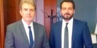 Τάσος Μπαρτζώκας: «Ενίσχυση της ασφάλειας και ανάπτυξη για όλη την Ημαθία»