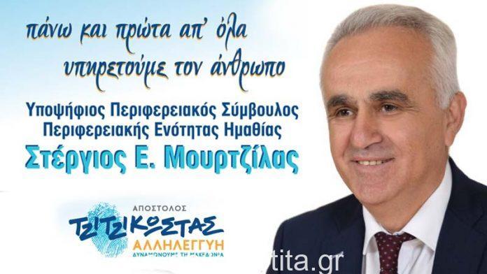 ΠΕΡΙΦΕΡΕΙΑΚΕΣ ΕΚΛΟΓΕΣ 2019
